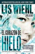 Triple Amenaza #01: El Corazon De Hielo (Triple Threat #01) (#01 in A Triple Threat Novel Series) Paperback