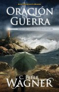 Oracion De Guerra (Warfare Prayer)