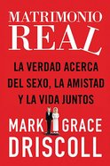 Matrimonio Real (Real Marriage) Paperback