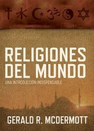 Religiones Del Mundo (Religions Of The World) Paperback
