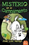 Misterio En El Campamento (Mystery At Camp) Paperback