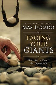 Facing Your Giants (Includes Study Guide)