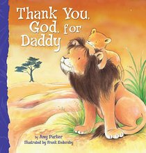 Thank You, God, For Daddy