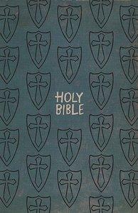 ICB Gift & Award Bible For Boys