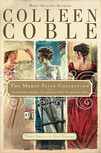 The 3in1: Mercy Falls Collection (A Mercy Falls Novel Series)