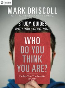 Who Do You Think You Are? (Participants Guide)