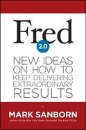 Fred 2.0 Hardback