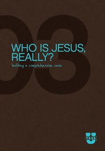 Who is Jesus, Really? (Discussion Guide)