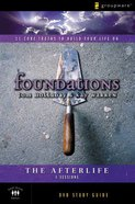 Foundations: Afterlife DVD DVD
