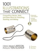 1001 Illustrations That Connect (With Cd-rom) Paperback