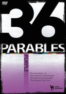 36 Parables: Purple