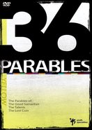 36 Parables: Yellow DVD