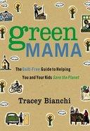 Green Mama Paperback