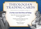 Theologian Trading Cards Box