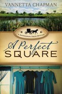 A Perfect Square (#02 in A Shipshewana Amish Mystery Series) Paperback