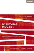 Missional Moves Paperback