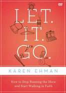 Let. It. Go. (Dvd Study Guide) DVD