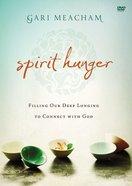 Spirit Hunger (Dvd Study) DVD