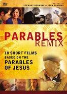 Parables Remix (Dvd Study) DVD