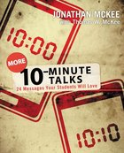 More 10-Minute Talks Paperback