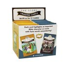 The Story Trading Cards Packs in Pop Display (The Story Series) Cards