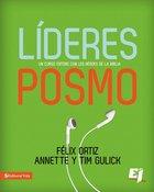 Lideres Posmo (Postmodern Leaders) Paperback