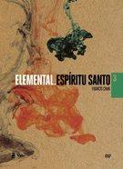 Elemental Espiritu Santo (Basic: Holy Spirit) (Volume 3) (#03 in Basic. Dvd Series)