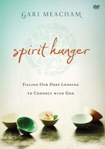 Spirit Hunger (Dvd Study)