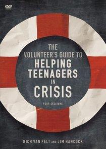 Volunteers Guide to Helping Teenagers in Crisis (Dvd)