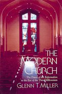 The Modern Church Paperback