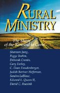 Rural Ministry Paperback