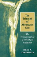 The Triumph of Abraham's God