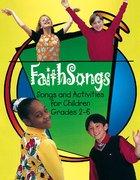 Faithsongs (Leader/accompanist Edition)