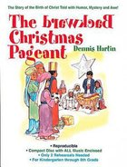 The Backward Christmas Pageant (Reproducible) Spiral