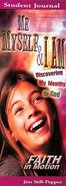 Me, Myself, and I Am (Student Book) (Faith In Motion Series) Paperback