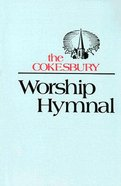 The Cokesbury Worship Hymnal (Music Book)