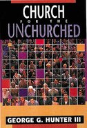 Church For the Unchurched Paperback