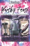 Readings (Worship Feast Series) Paperback