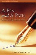 Pen and a Path Paperback