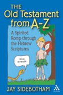 The Old Testament From A-Z