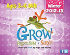 Winter 2012-2013 (Ages 3-6) (One Room Sunday School Series)