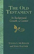 The Old Testament Hardback