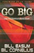 Go Big Paperback