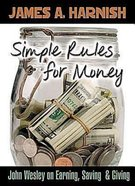 Simple Rules For Money Paperback