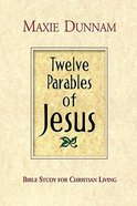 12 Parables of Jesus Paperback