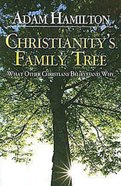 Christianity's Family Tree