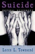 Suicide Paperback