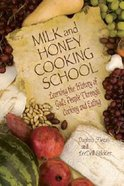 Milk and Honey Cooking School Spiral