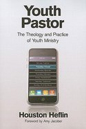 Youth Pastor Paperback