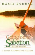 Going on to Salvation Paperback